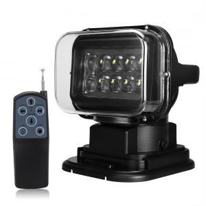 China 50 Watt SUV IP68 Mining LED Search Light 4500 Lumen IP 68 Waterproof wholesale