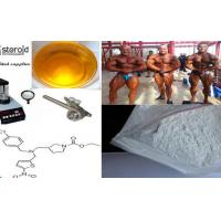 China CAS 1379686-30-2 Effective SARMS Steroids , Oral / Injectable Sarms Raw Powder SR9009 wholesale