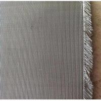 China Dutch Weave Stainless Steel Filter Mesh 304 316 940L For 0.5 - 2m Width wholesale