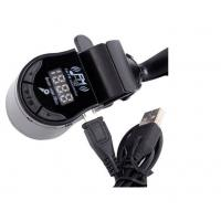 Quality Multifunction Car Cellphone Holder with FM Transmitter and Speaker for sale