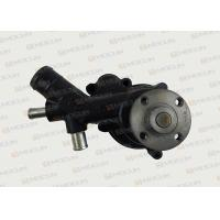 China Changchai ZN490 Diesel Engine Parts Water Pump  Replacement 1810S3H wholesale