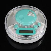 China hot sale Pill Holder Alarm Box Medicine Case LED Timer Reminder wholesale