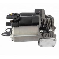 Quality W221 S - Class Air Shock Compressor 2213200304 2213200704 Steel Material for sale