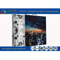 China P6 Outdoor Full Color SMD LED Screen Waterproof IP68 Aluminum Module Factory In Shenzhen China wholesale