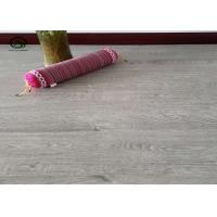 China Eco Friendly PVC WPC Outdoor Flooring 8mm Sound Absorb 100% Formaldehyde Free wholesale