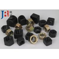 China High Strength Segment Excavator Bolt and Nuts with Hot Forged and Cold Drawing wholesale