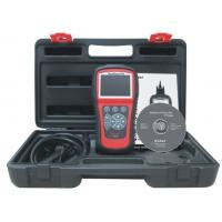 China Autel Maxidiag Elite MD703 Diagnostic Scan Tool , OBDII Code Scanner for GM, , Chrysler wholesale
