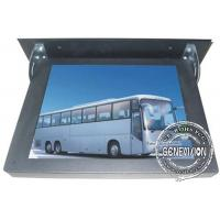 """China 21.5"""" LCD Bus Digital Signage with HDMI output, Sync Advertising Display Bus Video Player, USB update and remote control wholesale"""