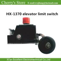 China Cheap elevator parts   elevator limit lock switch from china factory elevator parts wholesale