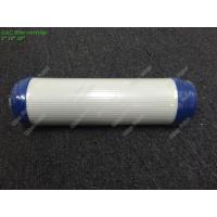Domestic Best price Supplier Granular Activated Carbon filter cartridge for