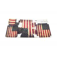 China GoPro Hero 3 USA American Flag Stickers Action Camera Housing Case Skin Decal wholesale