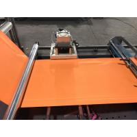 Buy cheap Model No ZXL - A Series Fully Automatic Non Woven Bag Making Machine 12-15KW from wholesalers