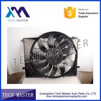 China Radiator Cooling Fan For Mercedes b-e-n-z W220 650W  A2205000193 wholesale