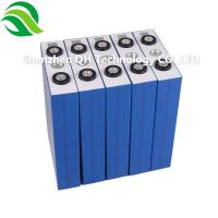 China Chinese Factory Good Price Electric Cars Wind/Solar Energy 3.2V 75AH LiFePO4 Batteries Cell on sale