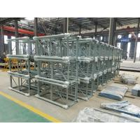 China Lifting Equipment Building Site Hoist of 2.5(L) × 1.4 (W) × 2.2 (H)m Hoists wholesale