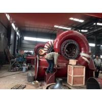 China Francis Turbine Generator for Hydro power/ Small water Turbine Generator Unit/ Micro Hydro Power Turbine For Sale wholesale