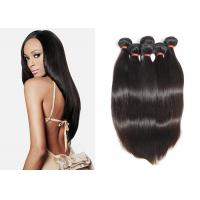 China Full Cuticles 8A Virgin Hair Extensions With Dark Root No Shedding wholesale