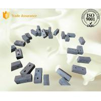 China Big Semi Auto Alloy Steel Castings 30 Tons With High Wear Preformance wholesale