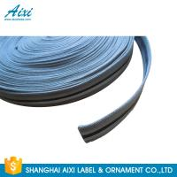 Buy cheap Durable PVC Clear 2*1CM Reflective Clothing Tape For Bags / Shoes from wholesalers
