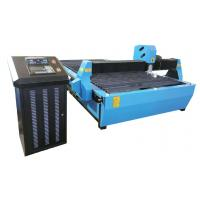 China sheet cnc cutting machine cnc table plasma cutting machine cheap chinese cnc plasma cutting machine wholesale