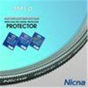 China 62 mm Digital SLR Camera Lens Nicna Filter Replacement SSP1-D Wide Slim Protector wholesale