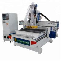China Wood Carving CNC Engraving And Cutting Machine Ucancam / ArtCam / TYPE3 Software wholesale