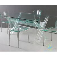 China clear acrylic chiniot furnitures wholesale