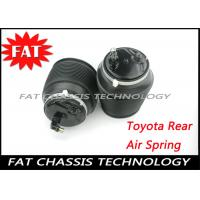 China A Pair air springs for cars of Toyota Land Cruiser Prado 150/ Lexus GX460 OEM 4809060010 rear left & right wholesale