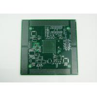 China 20 Layer Aluminium Base Multi layer PCB Boards with ROHS HSAL for LED lighting wholesale