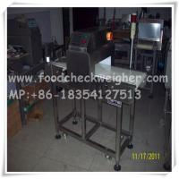 China food metal detector for bread maker production line,hot sales in  Asia wholesale