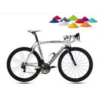 China Colorful Bike Frame Powder Coating High Gloss Excellent Adhesion / Flexibility wholesale