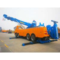 China 60T Heavy Crane arm for truck,60T Rotary Crane for South America wholesale