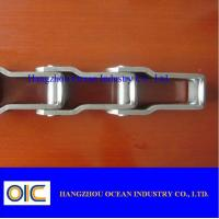 China Assembled Transmission Spare Parts , Alloy Steel / Carbon Steel Conveyor Pintle Chain wholesale