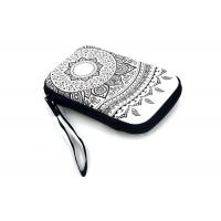 Quality Handheld Game Carrying Case Pattern For Packing Player , 160*105*40mm for sale