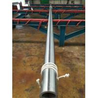 """China ASME SB163 800H Incoloy Pipe DIN 17459 1.4959 Seamless 4"""" SCH80S 6M wholesale"""