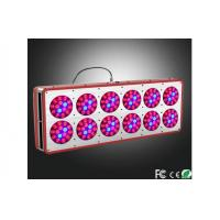 China 430w 7200lm Flat Panel Ceiling Led Lights For Growing Plants With Metal Paint Panel Brushed wholesale