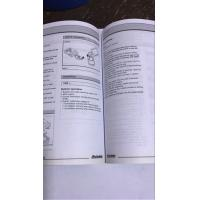 Quality Key Programming Service Book, Key Programmer and Service Manual for sale