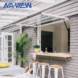 China Naview OEM ODM  Energy Saving Kitchen Awning Window wholesale
