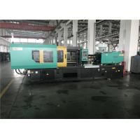180 R / Min Horizontal Injection Moulding Machine 250 Ton / 687G Servo Injection Molding Machine