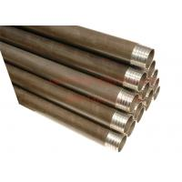 China NW HW HWT Wireline Casing Pipe Core Drilling Casing Tubing 3m 1.5m wholesale