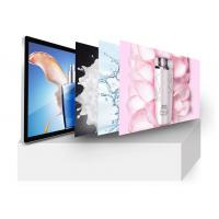 Buy cheap Indoor Ultrathin 4K Touch Screen Kiosk Display For Multimedia Teaching from wholesalers