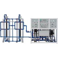 China Reverse Osmosis Drinking Water Treatment Equipment wholesale