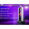 China steel tube scaffold coupler testing machine Friendly Interface Electronic Test Equipment, Shear Testing Machine wholesale