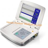 China Medical Multi-Parameter Patient Monitor for Hospitals Operation Room