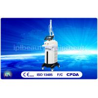 China Beauty Laser Equipment Laser Beauty Machine Smooth Burnt Scars And Surgery Scars wholesale
