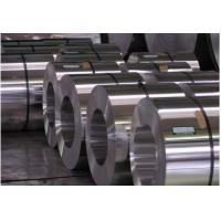 Automotive Heat Exchangers Aluminum Foil Roll 4343 / 3003 + 1.5% Zn + Zr / 4343