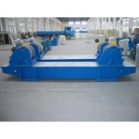 China Simple Design Conventional Rotators Allow a Smooth Rotation of Vessel During Welding wholesale