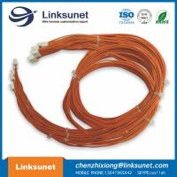 China JST PAP - 12V - S PA Wire Harness Assembly PICH 2.0MM RD Color 22AWG wholesale