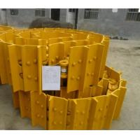 China CAT Track Shoe Assembly Bulldozer Excavator Spare Parts Heavy Equipment Undercarriage Parts wholesale