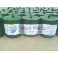 China Silver Mercury For Distributors wholesale